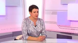 В центре внимания - интервью со Светланой Леонтьевой