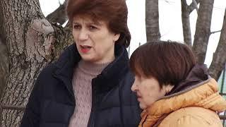 В Симферополе упал лифт  Погибли люди