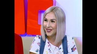 Певица караоке Полина Воропаева: я пела дома, соседи были в шоке