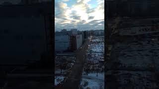 Пожарная тревога, сработавшая в ТЦ в 6 утра, разбудила воронежцев