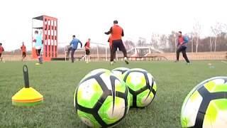 Игры зонального этапа кубка России по футболу впервые пройдут в Биробиджане(РИА Биробиджан)