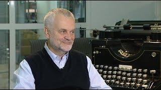 Писатель Алексей Варламов рассказал ОТРК «Югра», как относится к провокациям в библиотеке