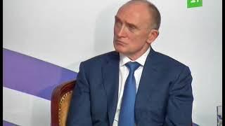 Челябинске проблемы строительной сферы обсудили эксперты из 3 стран