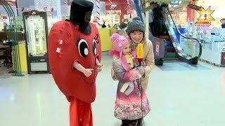 День святого Валентина закончился, а любовь — нет.