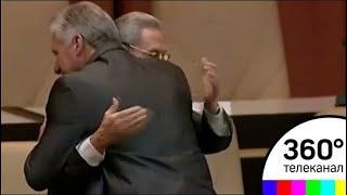 Команданте Рауль Кастро подал в отставку - СМИ2