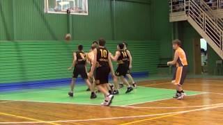 Большой баскетбольный турнир проходит в Вологде