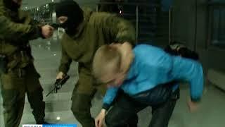 В Красноярске пройдут учения ФСБ