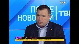 ИНТЕРВЬЮ: Ю. Швыткин о предстоящих выборах президента России