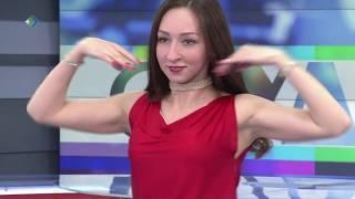Восточные танцы – красиво и полезно. Студия 11. 05.06.18