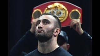 Гассиев прокомментировал поражение отУсика вфинале суперсерии
