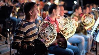Новый музыкальный сезон Концертный оркестр Югры открывает джазом