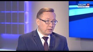 Россия 24 Интервью 14 09 2018
