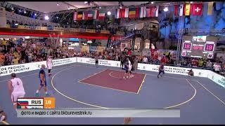 Тренер Илья Александров назначен играющим тренером сборной России по баскетболу