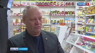 Предприниматели в Карелии переходят на использование онлайн-касс