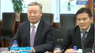 Иркутск и Улан Батор заключили соглашение о дружбе и сотрудничестве