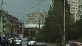 Авария Ставрополь 03.08