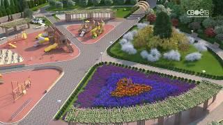 """18 марта Проект """"Комфортная городская среда"""" перейдёт к решающей фазе"""