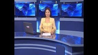 Вести Бурятия. (на бурятском языке). Эфир от 16.03.2018