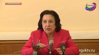В Махачкале обсудили лицензирование школьных медкабинетов