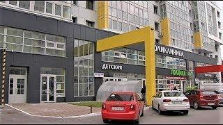 Стало известно, когда в Сургуте откроются филиалы поликлиник