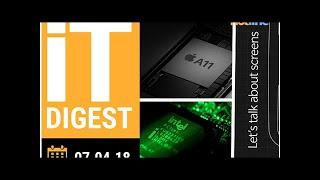 IT Digest #26: дешевый Pixel для Индии, OnePlus 6, Galaxy S9 Mini и стрельба в офисе YouTube