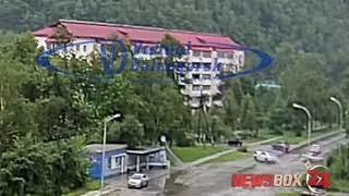 В Дальнегорске лихач спровоцировал серьезное ДТП
