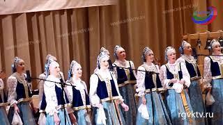 Северный русский народный хор Архангельска представит в Махачкале концертную программу