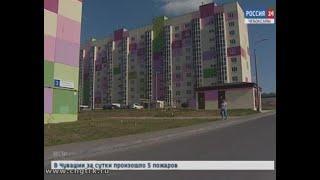 Чебоксарские депутаты проинспектировали проблемные стройки