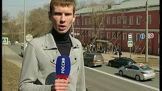 Васильевские казармы