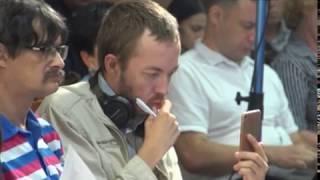 Сергей Цивилев презентовал стратегию социально экономического развития