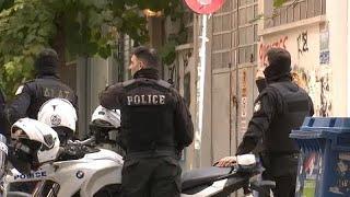 Обезврежена ячейка предполагаемых террористов из Турции…