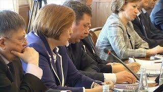 UTV. В Башкирии принята программа развития торговли до 2025 года
