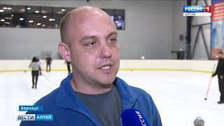 В Барнауле завершился первый в истории открытый чемпионат края по кёрлингу