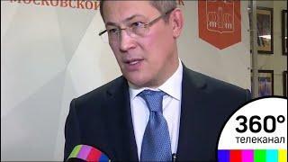 Красногорск стал лучшим городом в Подмосковье по созданию комфортной среды