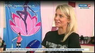 Интервью с Олимпийской чемпионкой Еленой Шаламовой
