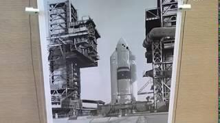 """30 лет исполнилось со дня старта ракеты-носителя """"Энергия"""", которая вывела на орбиту """"Буран"""""""