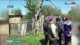 В крупных реках Алтайского края резко вырос уровень воды