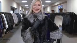"""Модные тенденции зимы-2018 отразила в коллекции шуб """"Северина"""" в Биробиджане(РИА Биробиджан)"""