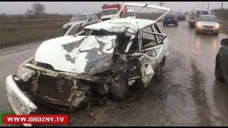 В Чечне проходят рейдовые мероприятия Госавтоинспекции по предупреждению ДТП