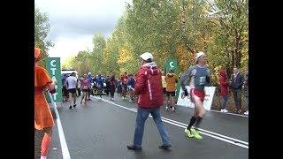 """Ежегодный марафон """"Самарская Лука"""" собрал около 800 спортсменов"""