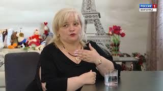 Монолог. Лариса Тропкина