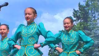 Кировчане пришли отдыхать к окружному Дворцу творчества