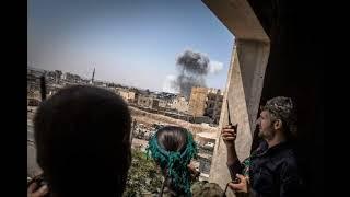 Ситуация в Сирии. Боевики сформировали в Алеппо крупное соединение