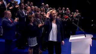 Марин Ле Пен придется вернуть деньги Европарламенту