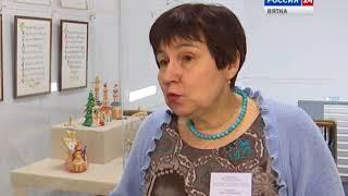 В Кирове состоялись тринадцатые Петряевские чтения(ГТРК Вятка)
