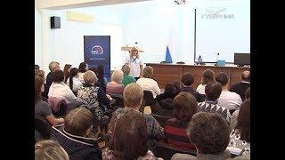 Жителям Самарской области продемонстрировали цифровую приставку нового поколения
