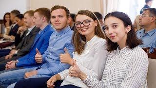 В Ханты-Мансийске выберут лучшего студента года