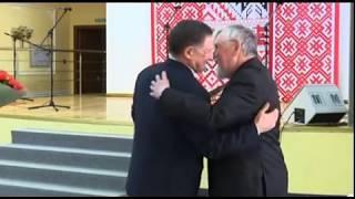 20 03 2018 Создатель школы удмуртских этнографов, профессор Владимир Владыкин отметил 75-летие