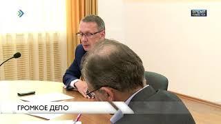Громкое дело руководителя Администрации Сыктывдинского района