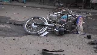 Смертоносный авиаудар в Йемене: более 50 погибших